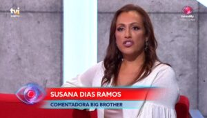 Susana Dias Ramos, Big Brother
