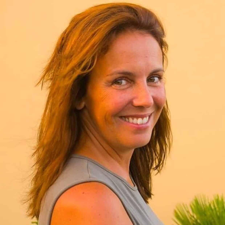 Tania Ribas De Oliveira Sem Maquilhagem