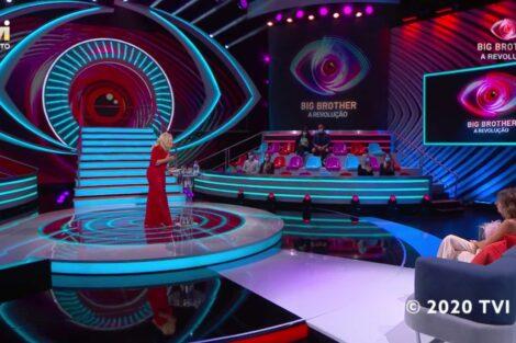 Teresa Guilherme Assume Fracasso Big Brother 3