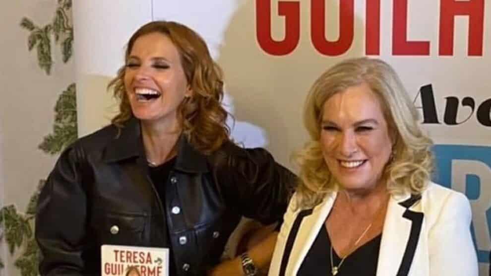 Teresa Guilherme, Cristina Ferreira, Big Brother