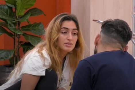 Zena Andre Abrantes Big Brother