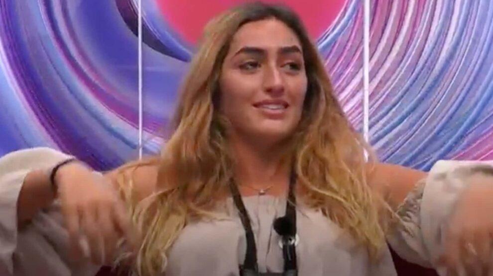 Zena, Big Brother