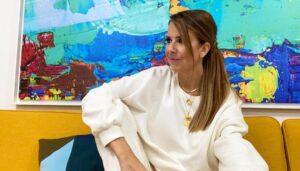 A Pipoca Mais Doce, Ana Garcia Martins