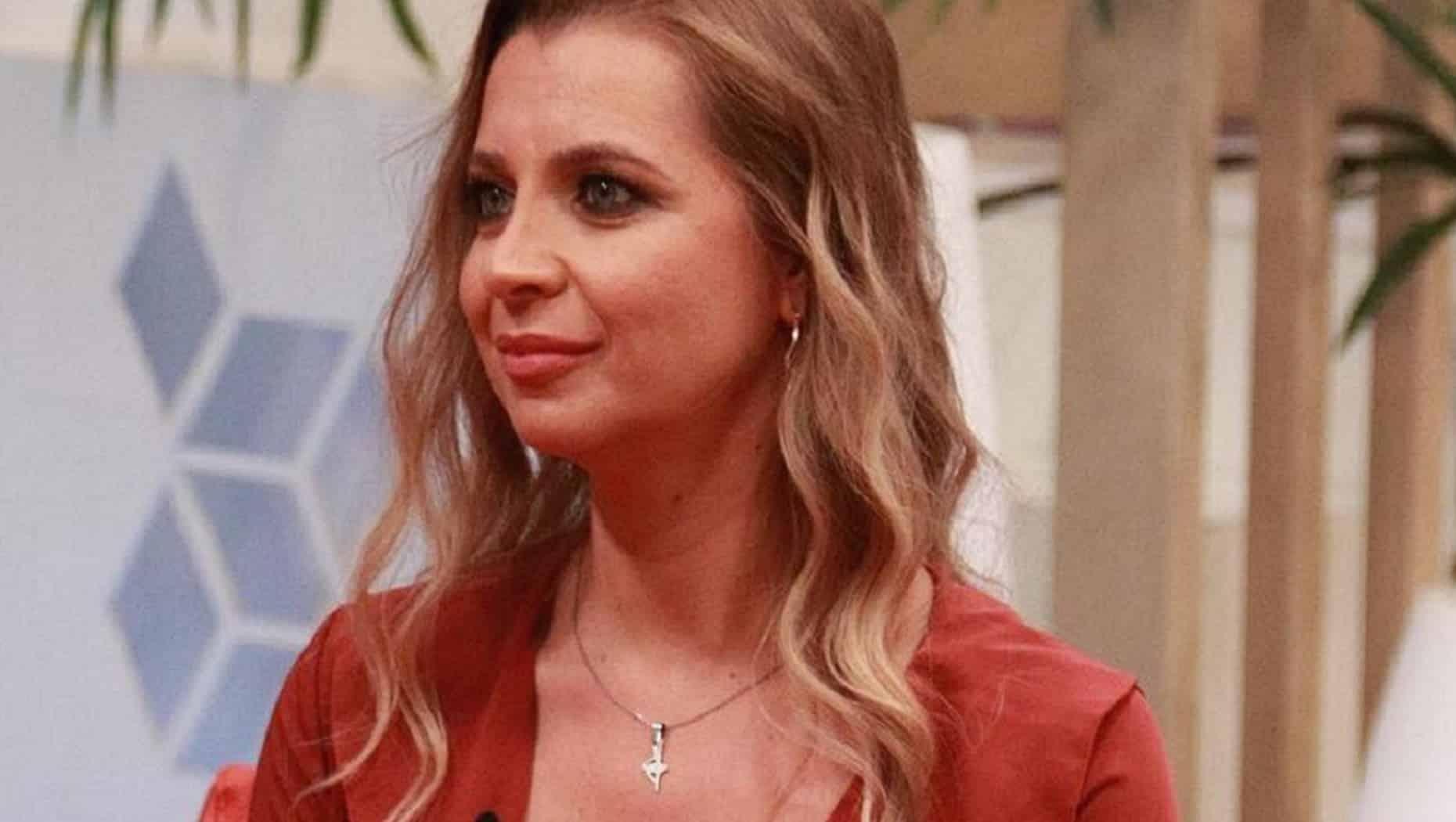 Andreia, Big Brother