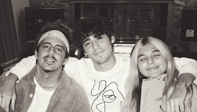 Bárbara Bandeira, Irmão Tiago Bandeira, Kasha