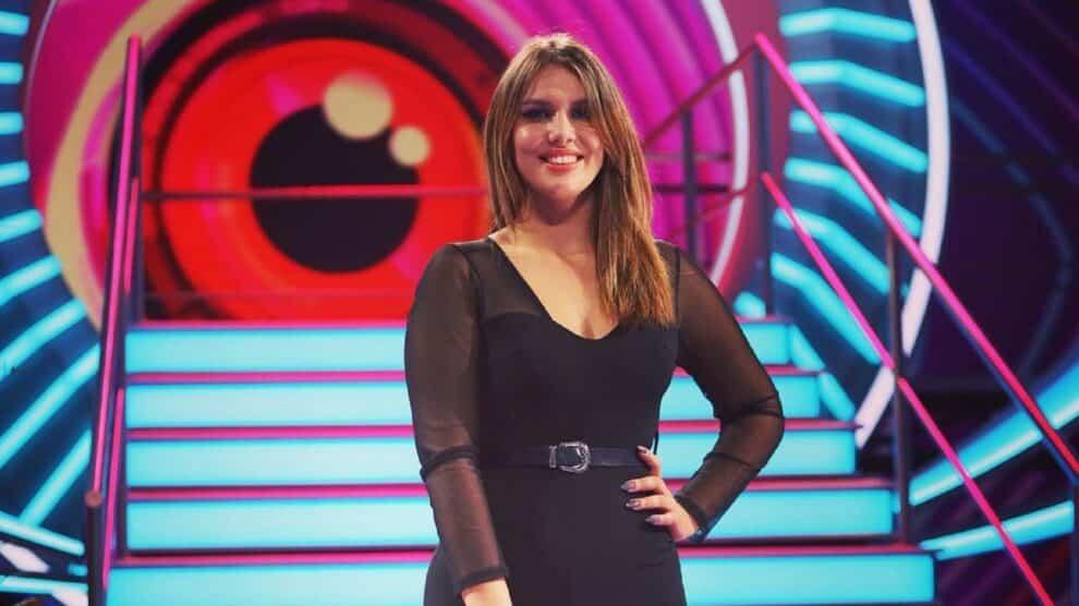 Big Brother, Carina Duarte