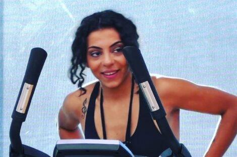 Big Brother, Jéssica Fernandes