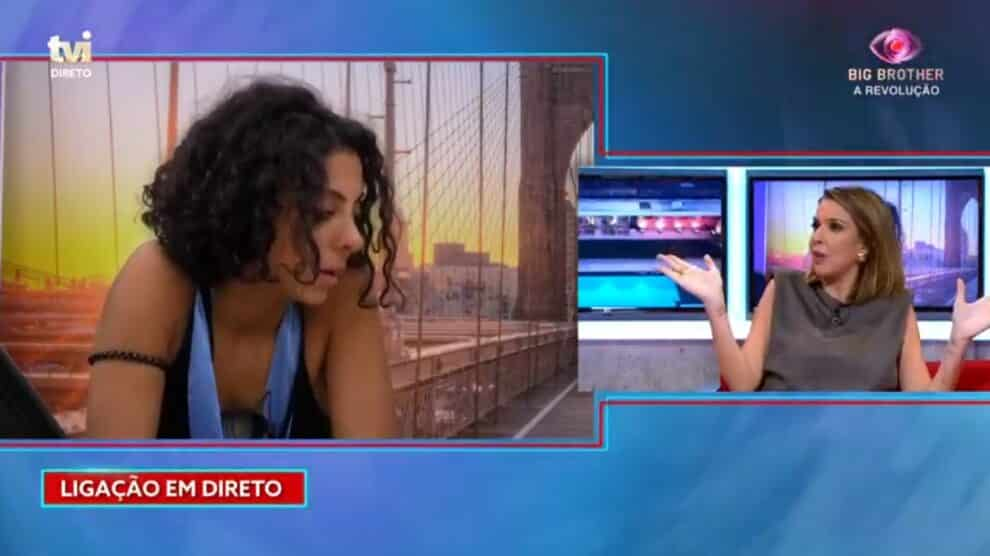 Big Brother, Jéssica Fernandes, A Pipoca Mais Doce