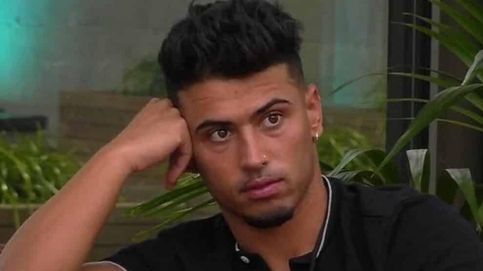 Carlos Big Brother