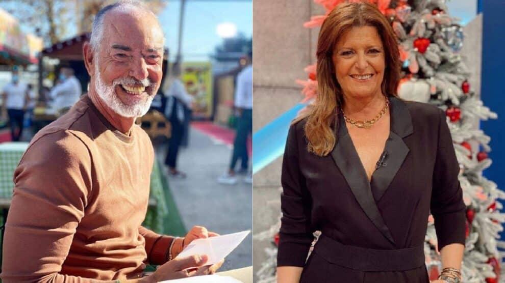 Cláudio Ramos, Maria Botelho Moniz