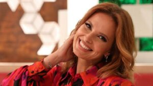 Cristina Ferreira, Dia De Cristina