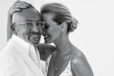 Cristina Ferreira, Manuel Luís Goucha