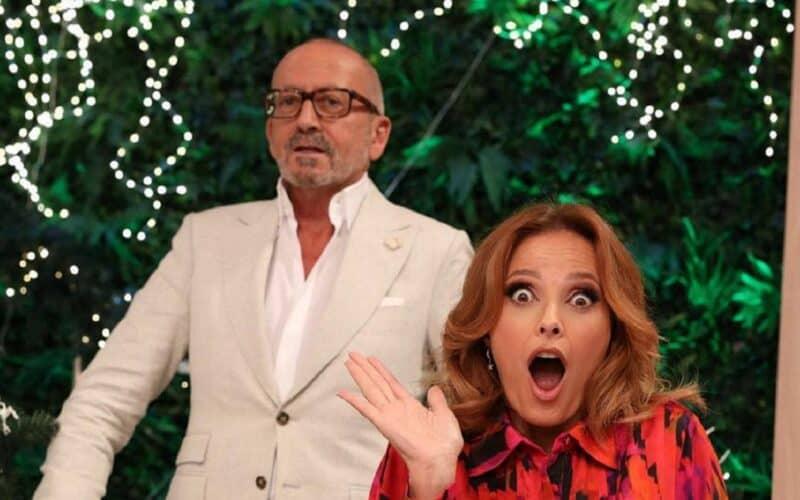 Cristina Ferreira Manuel Luís Goucha Big Brother Tvi