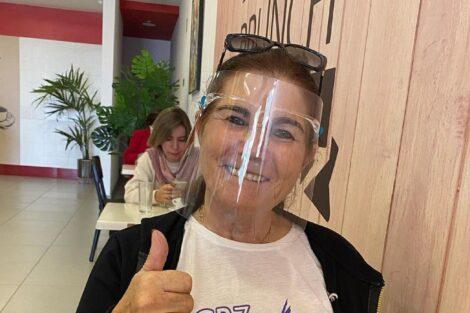 Dolores Aveiro