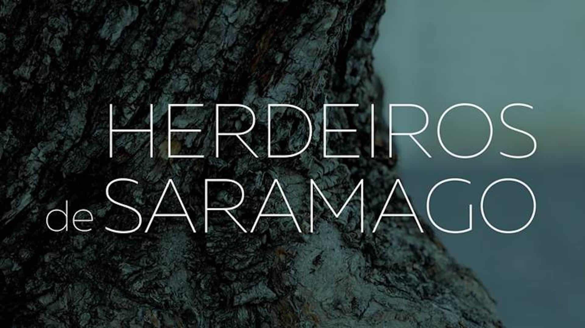 Herdeiros De Saramago Rtp