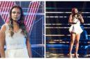 Kiara Timas The Voice