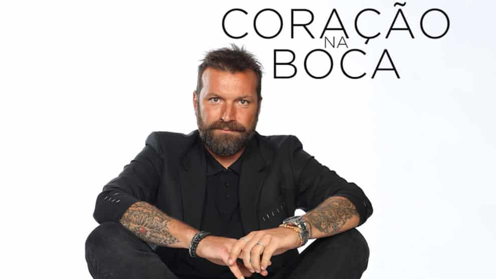 Ljubomir Stanisic Coracao Na Boca Opto