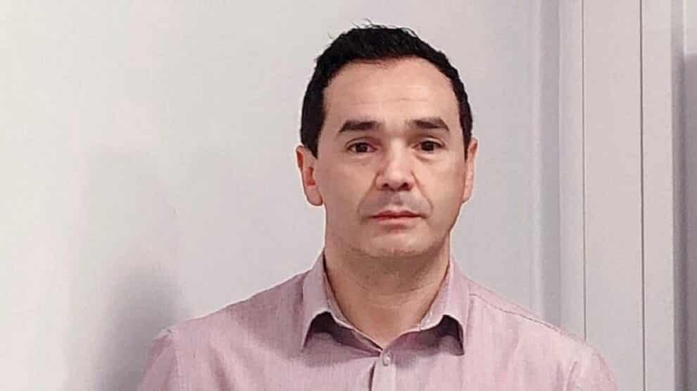 Maciel Vinagre