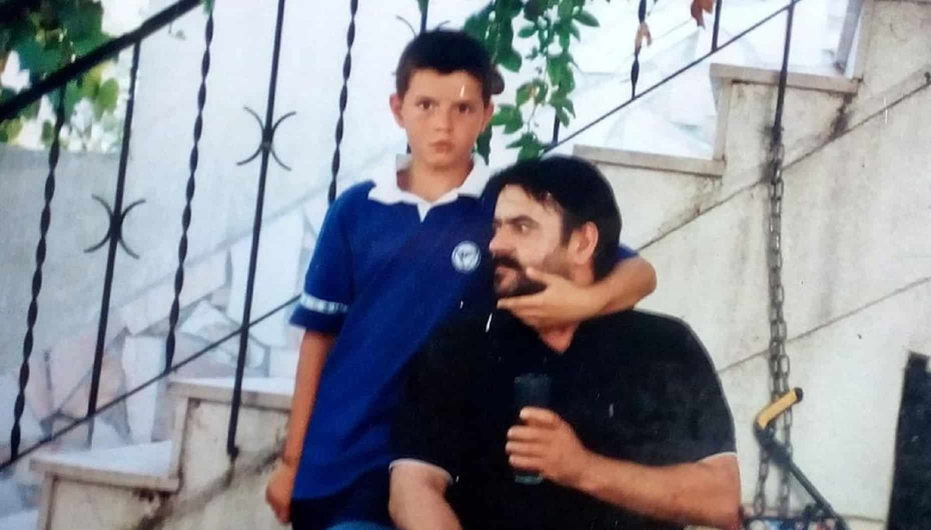 Marco Costa, Pai