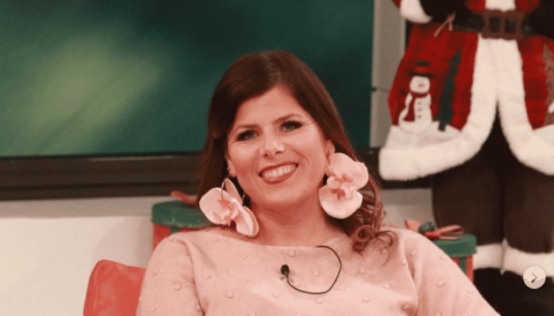 Noélia, Big Brother