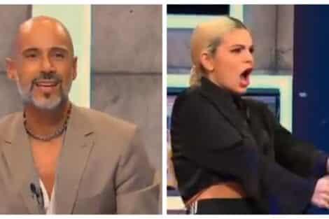 Pedro Crispim, Fanny Rodrigues, Big Brother