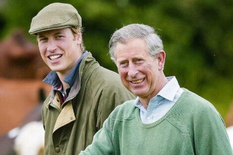 Príncipe William, Príncipe Carlos, Reino Unido, Família Real, Realeza