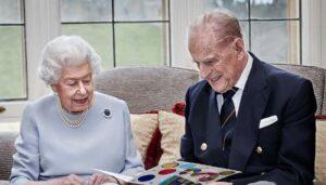 Reino Unido, Família Real, Rainha Isabel Ii, Príncipe Filipe
