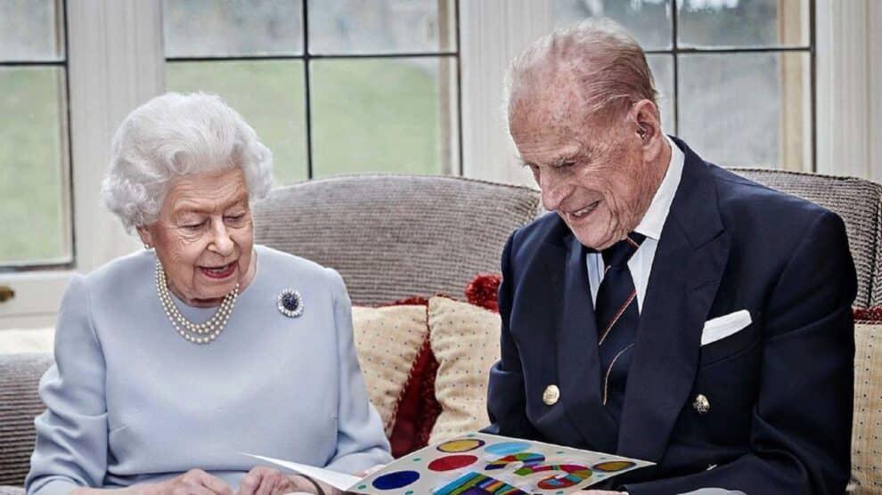 Reino Unido, Família Real, Rainha Isabel Ii, Príncipe Philip