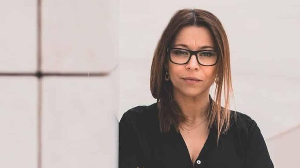 Rita Marrafa De Carvalho Denuncia Grupo 'Jornalistas Pela Verdade', Covid-19, Jornalista Da Rtp