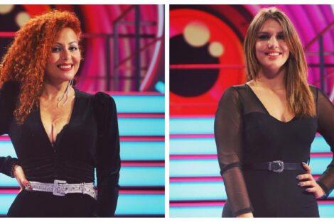 Sandra Carina Big Brother