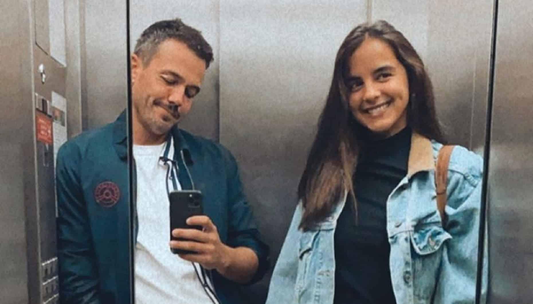 Sara Matos, Pedro Teixeira