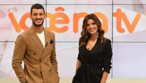 Tvi, Você Na Tv, Maria Cerqueira Gomes, Ruben Rua