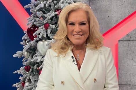 Teresa Guilherme 'Big Brother'