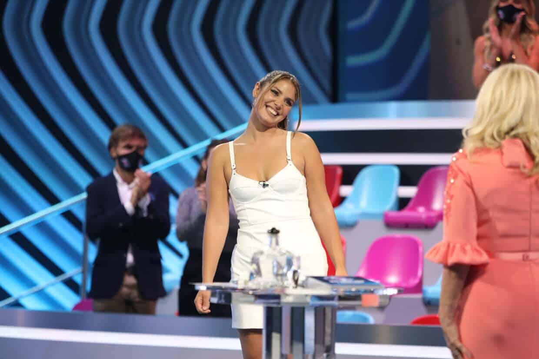 Carina Big Brother Gala 2