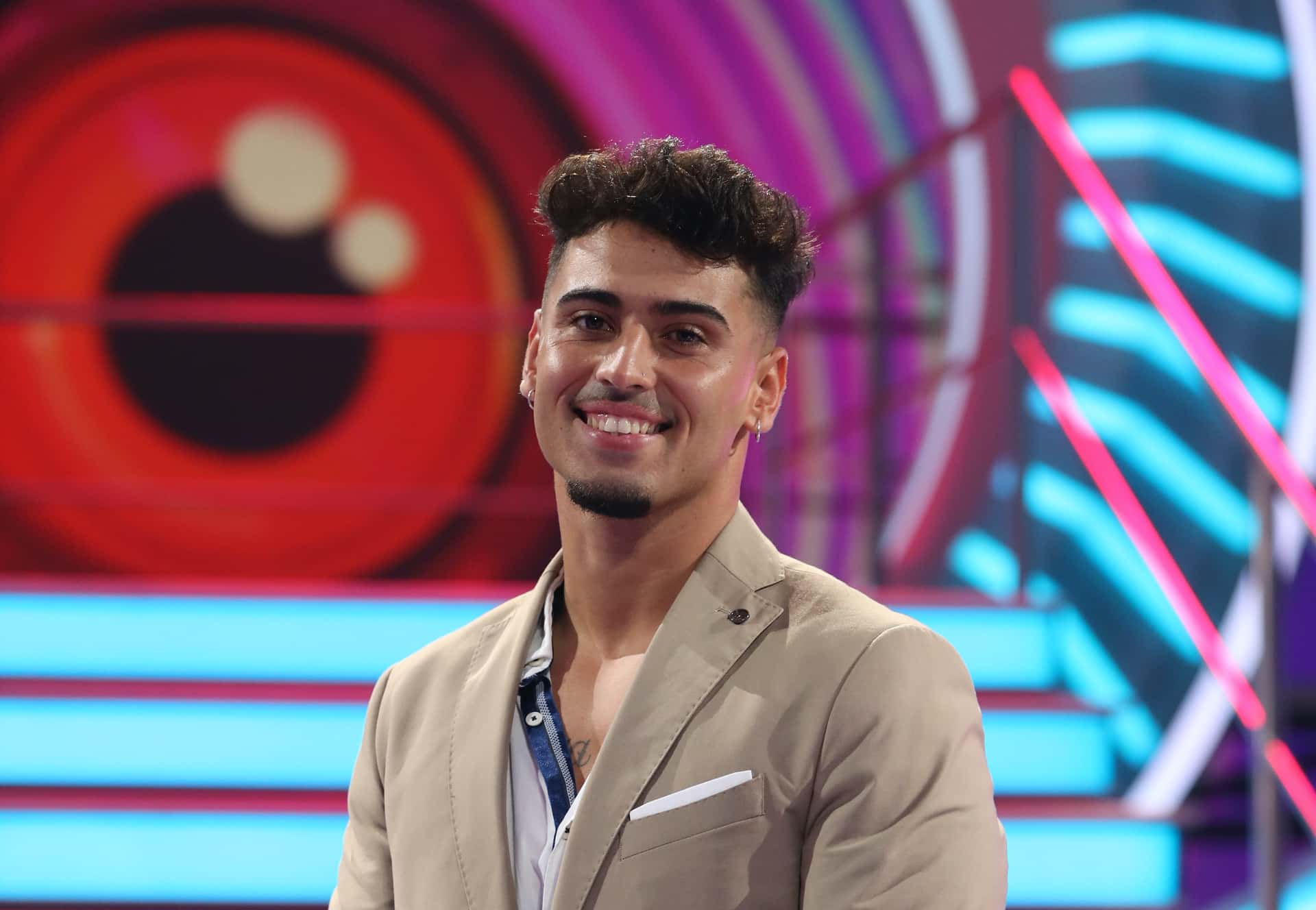 Carlos Gala Big Brother