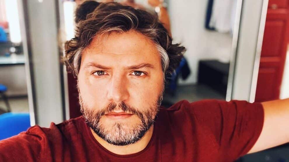 Cesar Mourao Terra Nossa