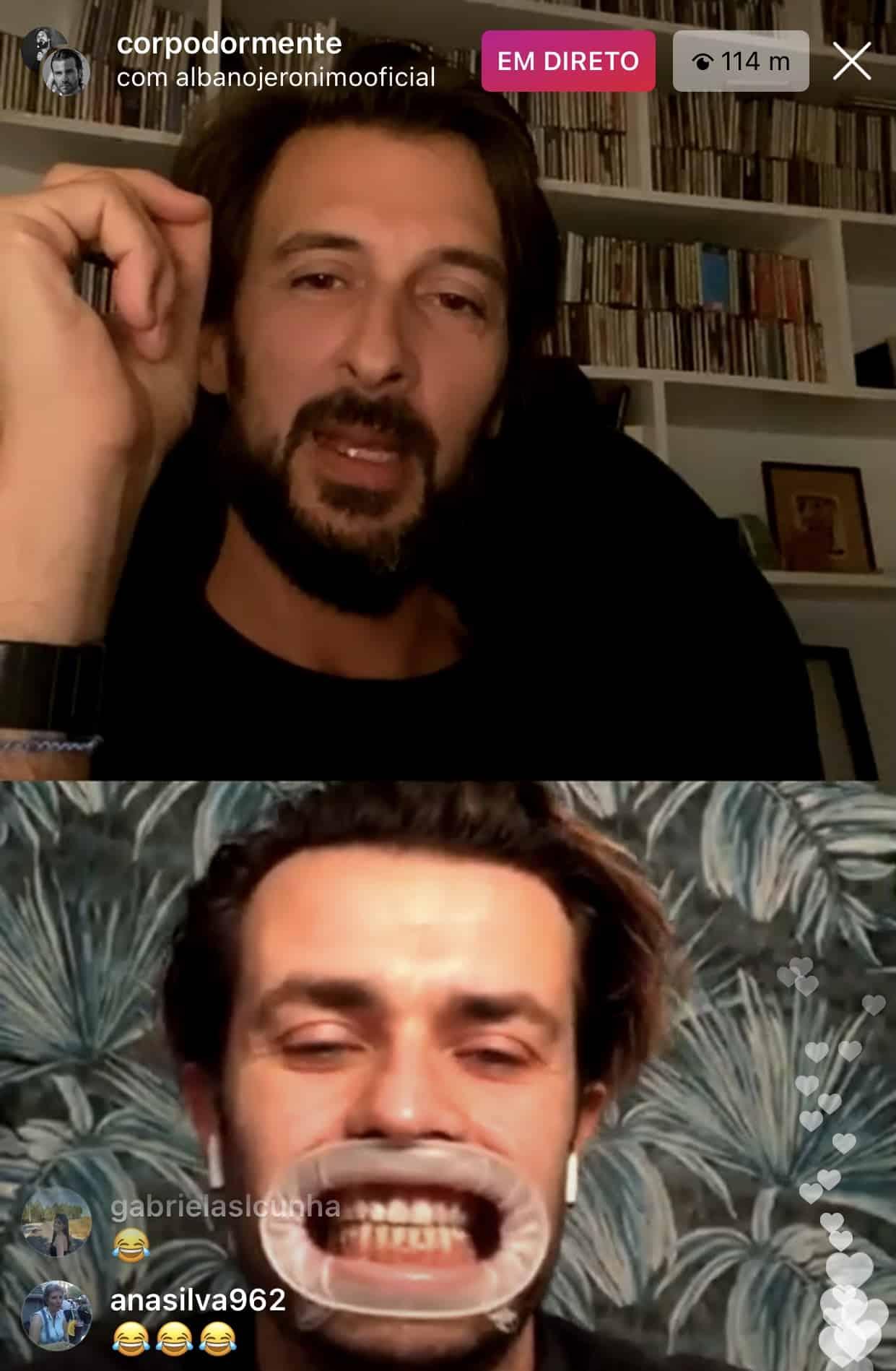 Como E Que O Bicho Mexe Bruno Nogueira Albano Jerónimo