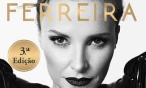 Cristina Ferreira Livro Pra Cima De Puta 3 Edicao