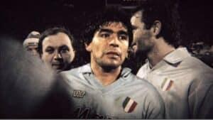 Diego Maradona Especial Canal Historia