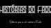 Historias Do Fado Rtp