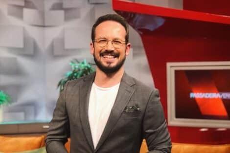 Hugo Mendes Passadeira Vermelha