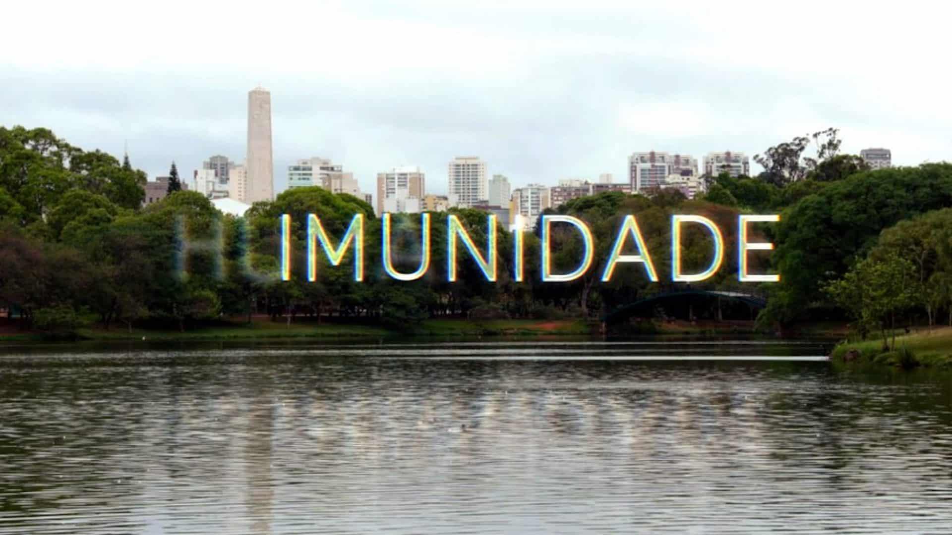 Imunidade Jornal Das 8 Tvi