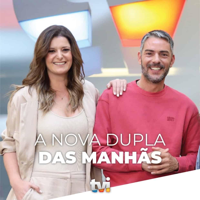 Maria Botelho Moniz Claudio Ramos Manhas Tvi