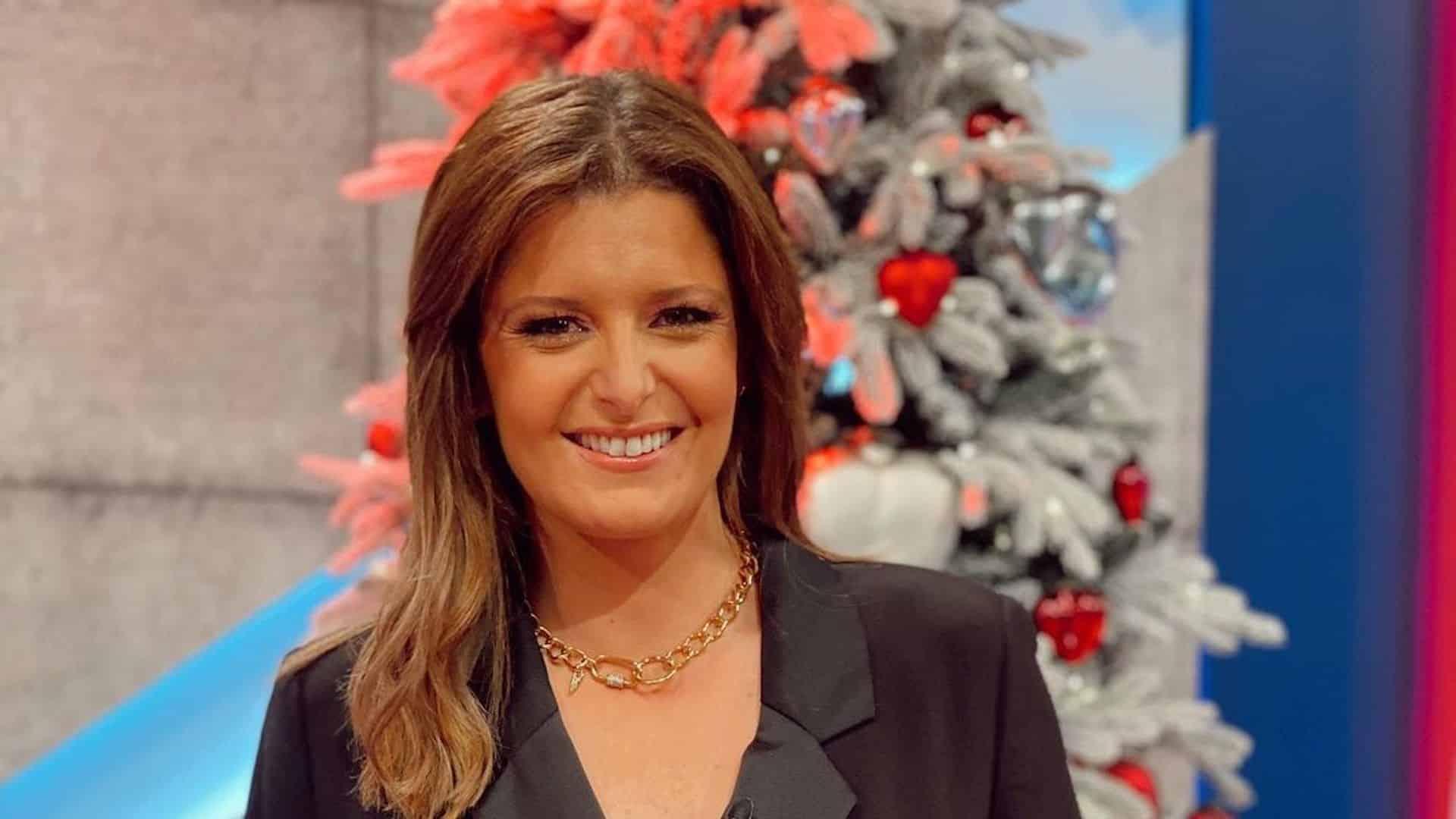 Maria Botelho Moniz, Extra Big Brother