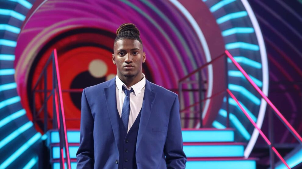 Michell Gala Big Brother Expulso