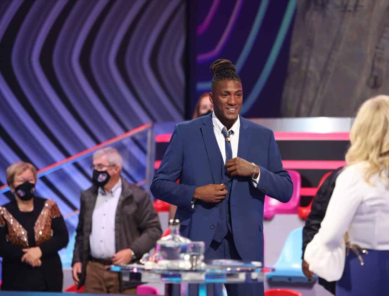 Michell Gala Big Brother Expulso Teresa Guilherme
