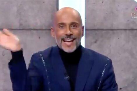 Pedro Crispim Extra Big Brother