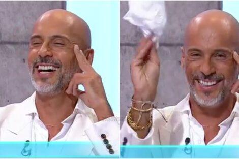 Pedro Crispim Feliz Desistencia Rui Pedro Big Brother