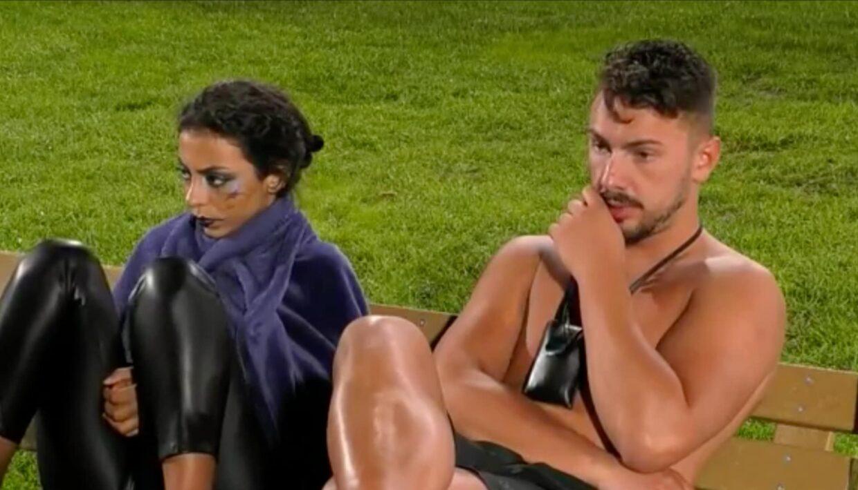 Renato Jessica Fernandes Terminam Relacao Big Brother