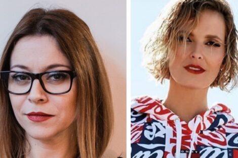 Rita Marrafa De Carvalho, Cristina Ferreira